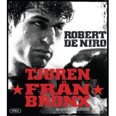 Tjuren från Bronx (Blu-ray)