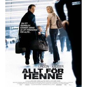 Allt för henne (Blu-ray)