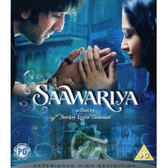 Saawariya (Blu-ray) (Import)