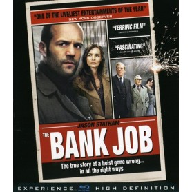Bank Job (Blu-ray)