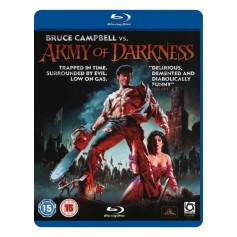 Army of Darkness (Blu-ray) (Import)