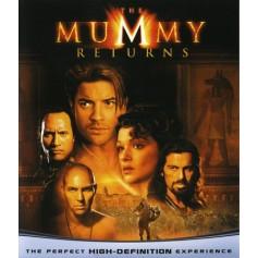Mummy Returns (Blu-ray)
