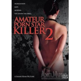 Amateur Porn Star Killer 2 (Special edition) (Import)