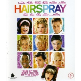 Hairspray (2007) (Blu-ray)