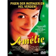 Amelie från Montmartre (Import)