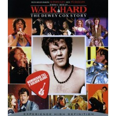 Walk Hard: The Dewey Cox Story (Blu-ray