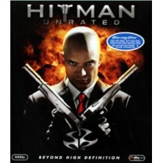 Hitman - Unrated (Blu-ray)