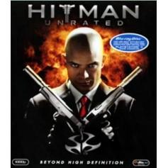 Hitman - Unrated (Blu-ray)