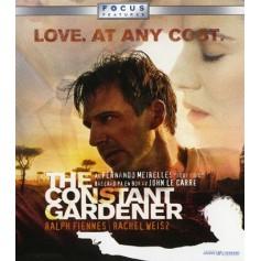 Constant gardener (Blu-ray)