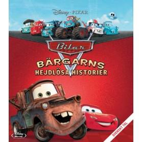 Bilar - Bärgarns hejdlösa historier (Blu-ray)