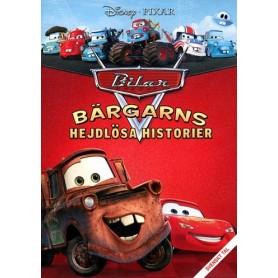 Bilar - Bärgarns hejdlösa historier