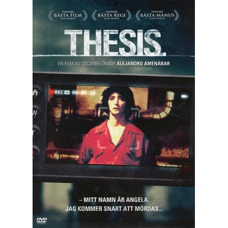 "thesis on film Have you ever watched a great film trailer and thought, ""i have to see that movie"" a good trailer gives you the basic premise of the movie, shows you the highlights, and encourages you to want to see more a good thesis statement will accomplish the same thing it gives readers an idea of the."