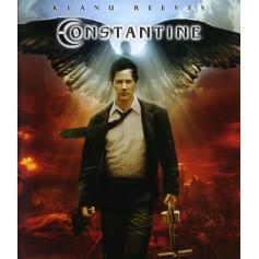 Constantine (Blu-ray) (Import svensk text)