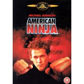 American Ninja (Import)