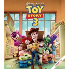 Toy Story 3 (2-disc) (Blu-ray)