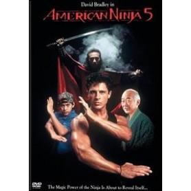 American Ninja 5 (Import)