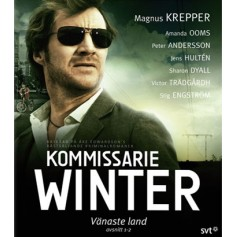 Kommissarie Winter - Vänaste Land (Blu-ray)