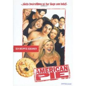 American Pie - Uncut