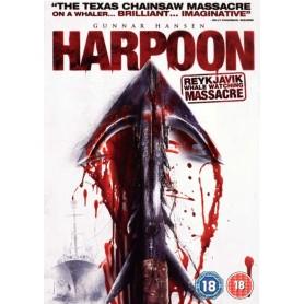 Harpoon: The Reykjavik Whale Watching Massacre (Import)