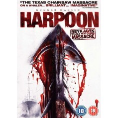 Harpoon: The Reykjavik Whale Watching Massacre (Import)