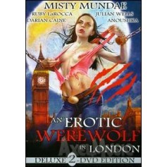 An Erotic Werewolf In London (DeLuxe Special Edition)