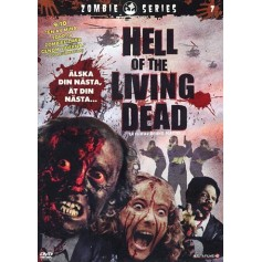Hell of the living dead (Uncut)