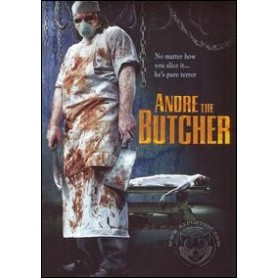 Andre The Butcher (Unrated)