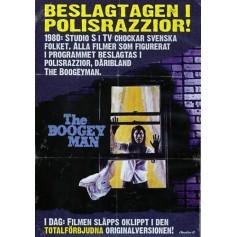 Boogeyman - Oklippt