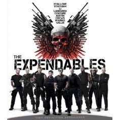 Expendables (Blu-ray)