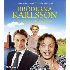 Bröderna Karlsson (Blu-ray)