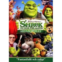 Shrek - Nu och för alltid