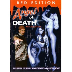 Angel of Death 1 (Red Edition)