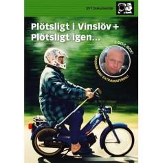Plötsligt i Vinslöv + Plötsligt igen... (2-disc)