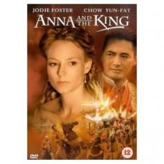 Anna och kungen (Import)
