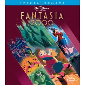 Fantasia 2000 (Disney) (Blu-ray)