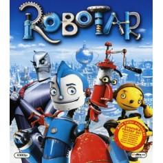 Robotar (Blu-ray)
