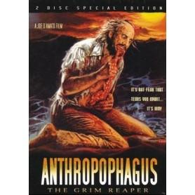 Anthropophagus: The Grim Reaper [2 Discs] (Import)