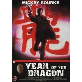 Year of the Dragon (Drakens år)