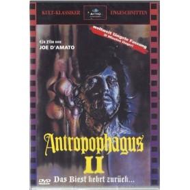 Antropophagus II (Import)