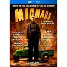 Micmacs (Blu-ray + DVD)