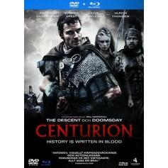 Centurion (Blu-ray + DVD)