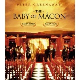 Baby of Mâcon (Blu-ray)