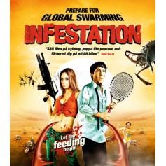 Infestation (Blu-ray)
