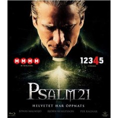 Psalm 21 (Blu-ray)