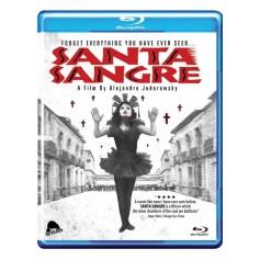 Santa Sangre (Blu-ray) (Import)