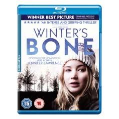 Winter's bone (Blu-ray) (Import)