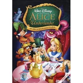 Alice i Underlandet - Jubiluemsutgåva