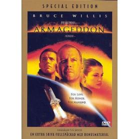 Armageddon - Special edition (2-Disc)
