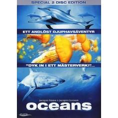 Oceans (2-disc)