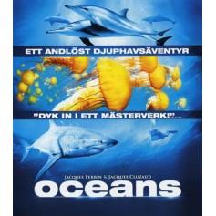 Oceans (Blu-ray)